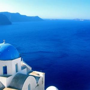 Santorini Griechenland - 42 Bilder vom Paradies