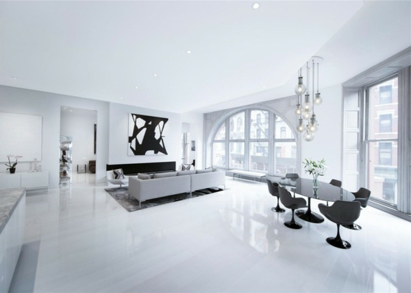 esszimmer-drehstuhl-modernes-interieur