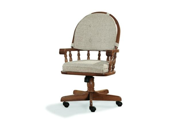 esszimmer-drehstuhl-schönes-modell-in-weißer-farbe - sehr schöne gestaltung