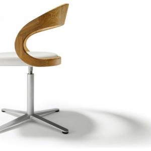 Drehstuhl esszimmer  Zuiver Möbel und Esszimmerstühle – trendige Möbelmarke - Archzine.net