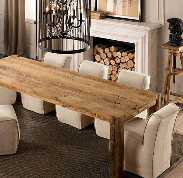 31 super modelle vom esszimmer tisch for Tisch esszimmer
