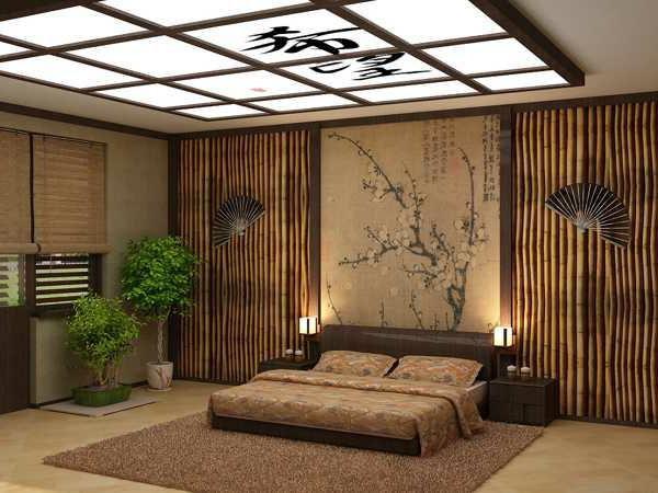 32 verblüffende beispiele für asiatische dekoration! - archzine, Schlafzimmer ideen