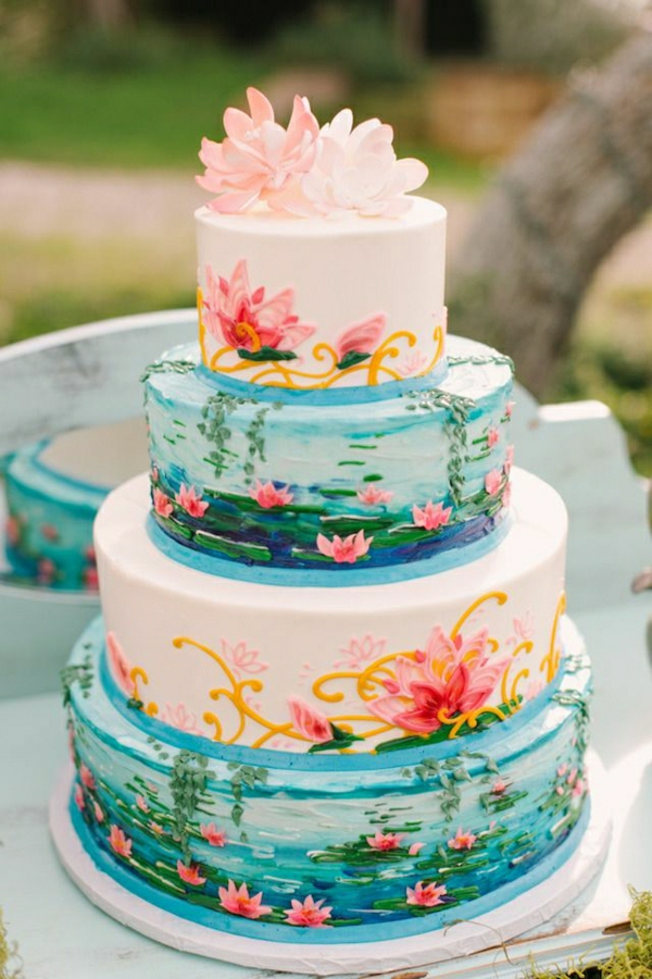 faszinierende-torte-bestellen-schöne-torten- torten-verzieren-torten-bilder