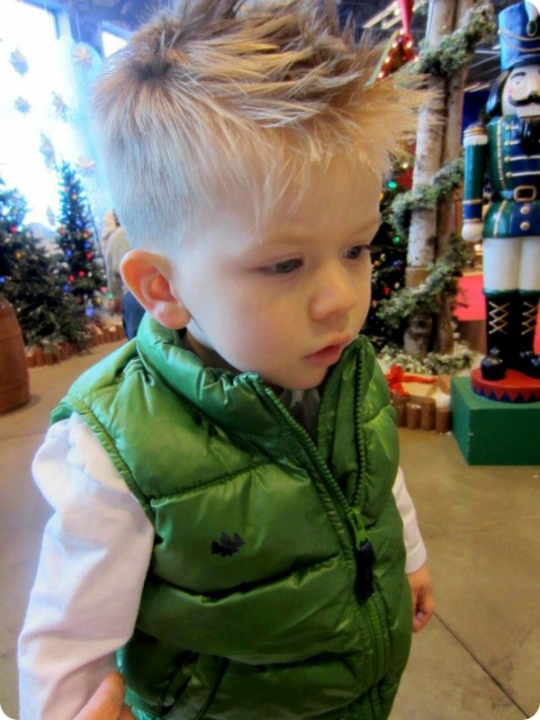 Fashion For  Year Old Man