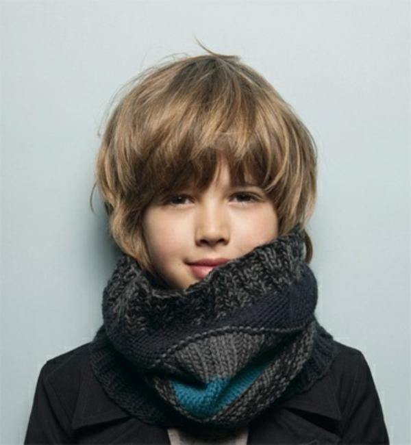 frisuren-für-jungs-sehr-modern-erscheinen