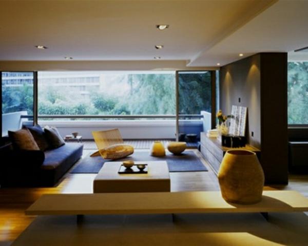 gemütliches-wohnzimmer-mit-gläsernen-wänden