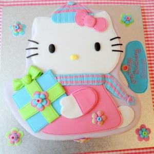 Hello Kitty Torten - 35 süße Vorschläge !