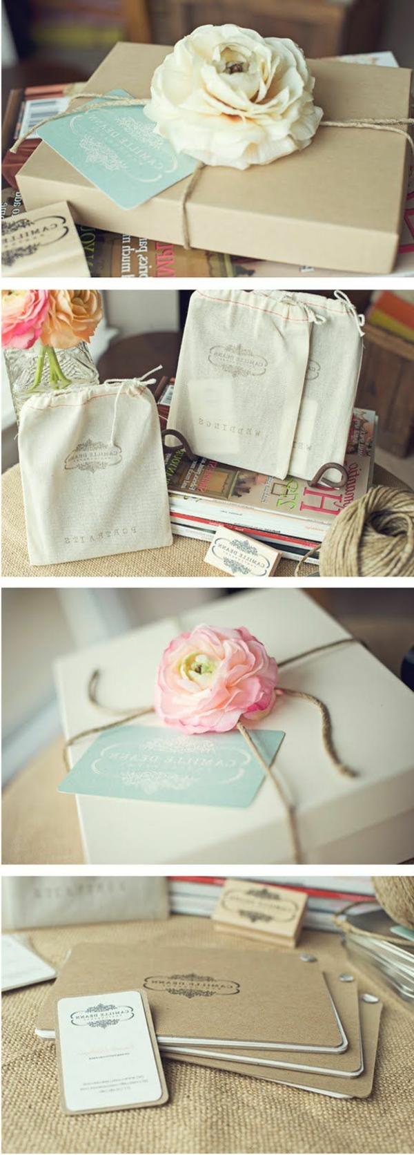 hübsche-verpackungen-basteln-originelle-geschenke-zum-verpacken-