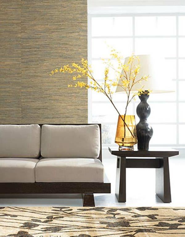 32 verbl ffende beispiele f r asiatische dekoration for Asiatische sofas