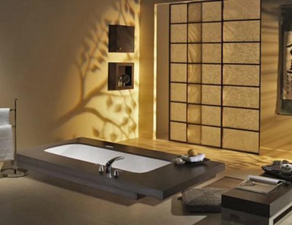 32 Verblüffende Beispiele Für Asiatische Dekoration! - Archzine.net Schlafzimmer Asiatisch