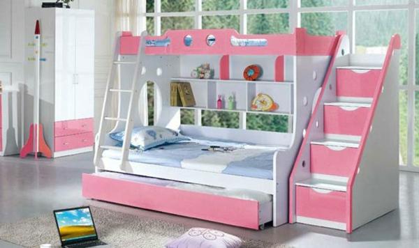 Hochbetten Mädchen best hochbetten für mädchen photos thehammondreport com