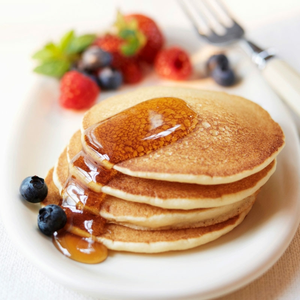 honig-leckeres-frühstück-gesundes-frühstück-rezepte-gesunde-frühstücksideen