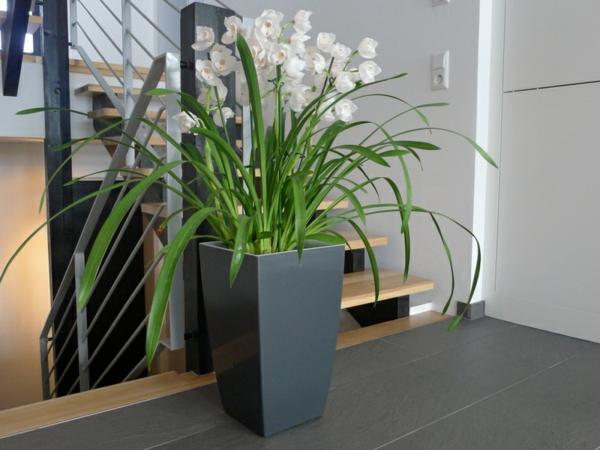 Bepflanzte Blumenkübel blumenkübel 63 wunderschöne beispiele archzine