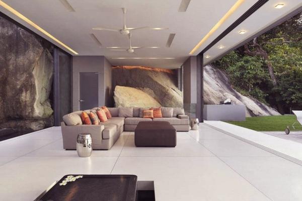 interessante-deckenleuchten-für-wohnzimmer-cool-und-attraktiv ...
