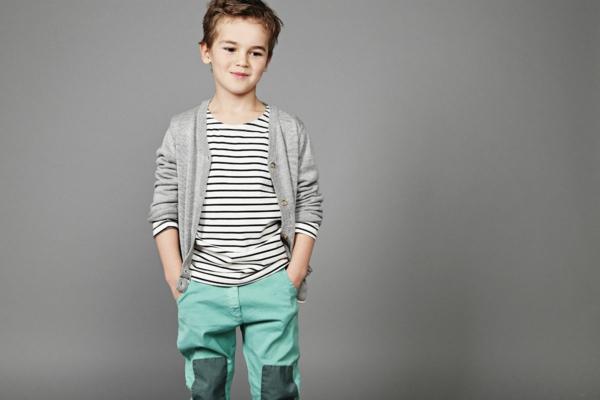 Kleine Jungen Mode: 32 tolle Ideen! - Archzine.net