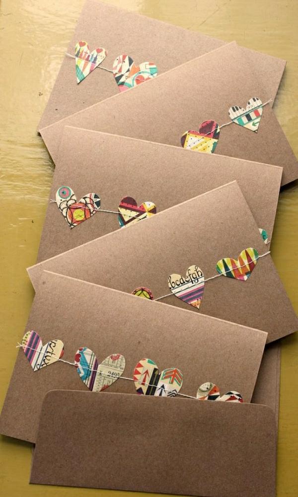 -karten-selber-machen-diy-karten-basteln-schöne-originelle-ideen-