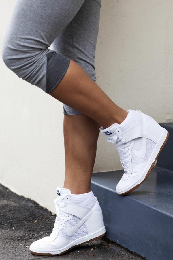 Keilabsatz Modernes Für Mit Ideen Outfit Schuhe 80 nP8k0NwOX