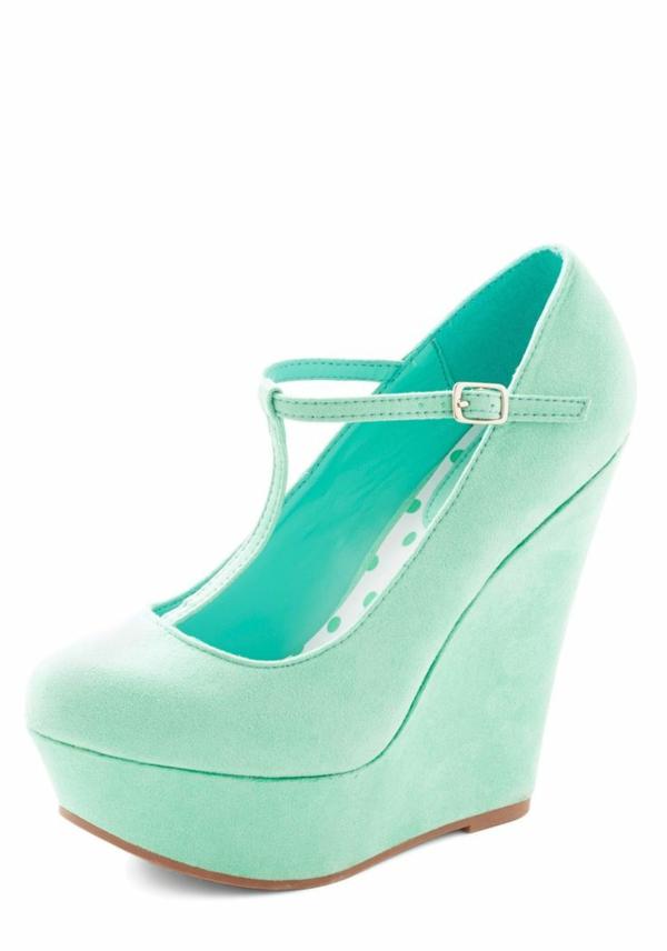 Keilabsatz Schuhe Damen Neue Kollektion Herbst Winter online auf bestsfilete.cf mit KOSTENLOSEM Versand | Marken Keilabsatz Schuhe Damen für .