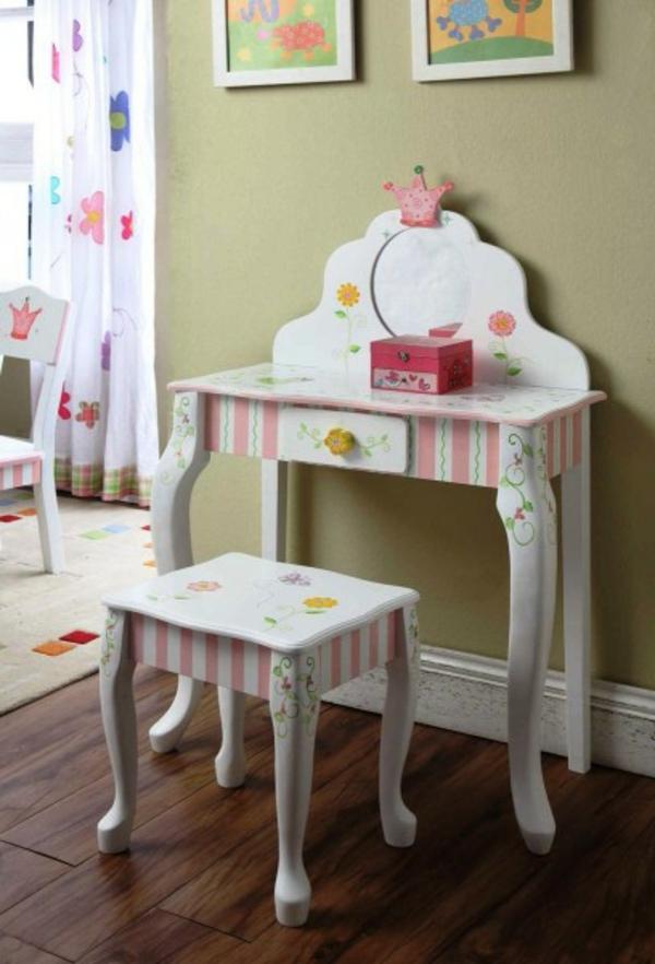 kinder-schminktisch-elegantes-design-mit-schöner-form-und-weißer-farbe