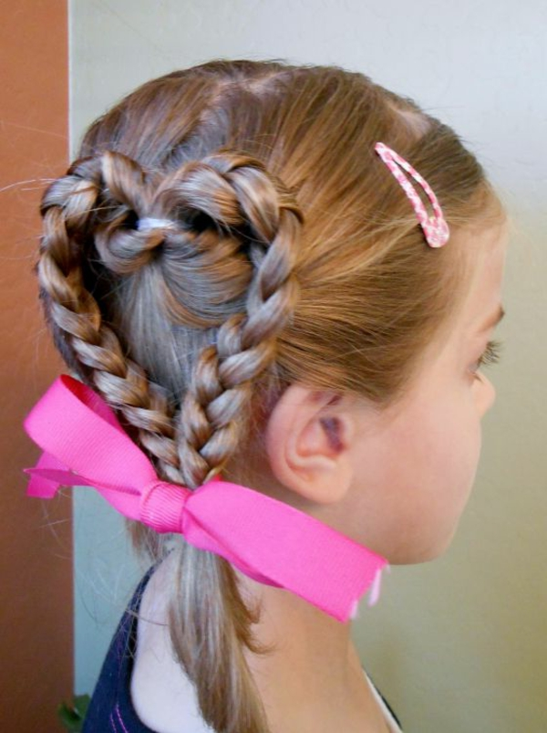 32 Super Coole Kinderfrisuren Fur Madchen Archzine Net