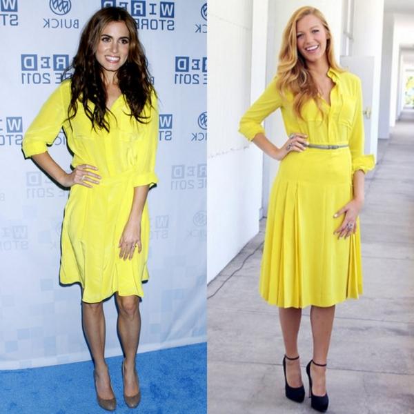 kleider-trendige-modelle-in-gelber-farbe-sommerkleider