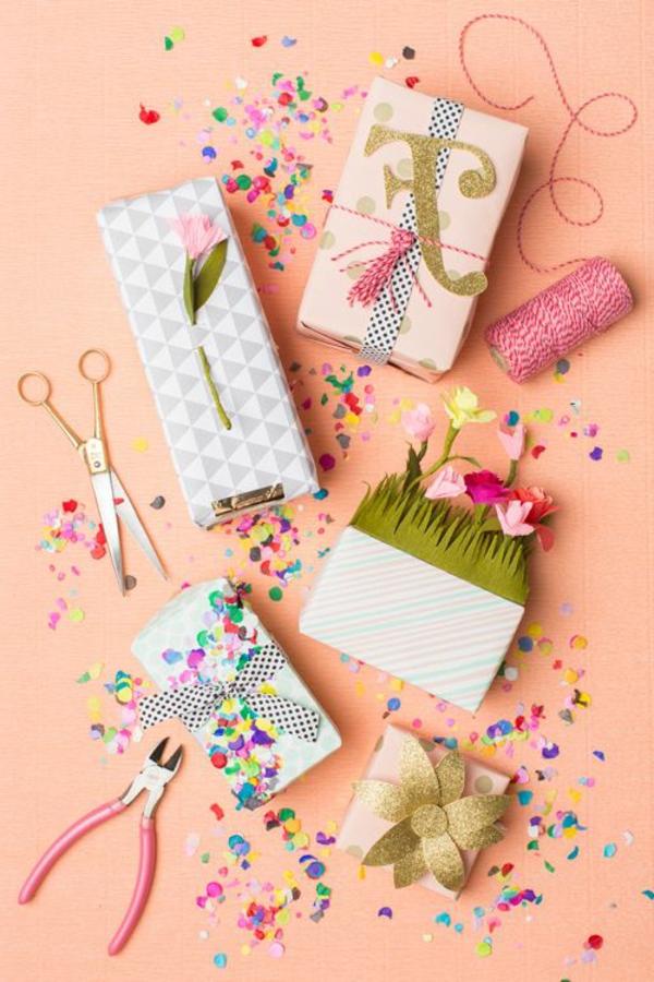 kleine-geschenke-verpackungsideen-originelle-verpackung-coole-geschenke-ideen