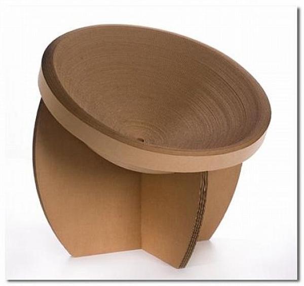 kreativ-gestalteter-stuhl-karton-pappe-pappe-möbel-sofa-aus-pappe-
