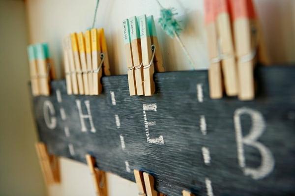 kreative-ideen-bunte-wäscheklammer-bastelideen-mit-wäscheklammer-cooles-design