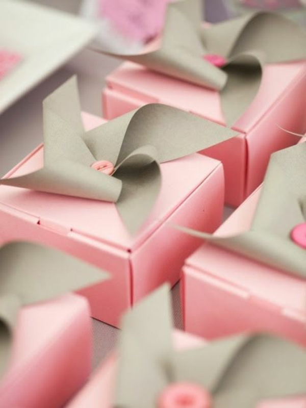 Geschenke verpacken 70 fantastische ideen for Kreative zimmergestaltung