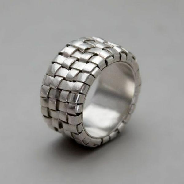 kreatives-design--ring-silber ringe-silber-sterling-silber-silberring-ringe-kaufen