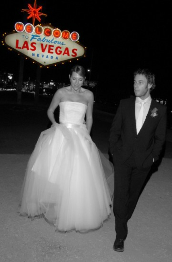 Vegas Heiraten