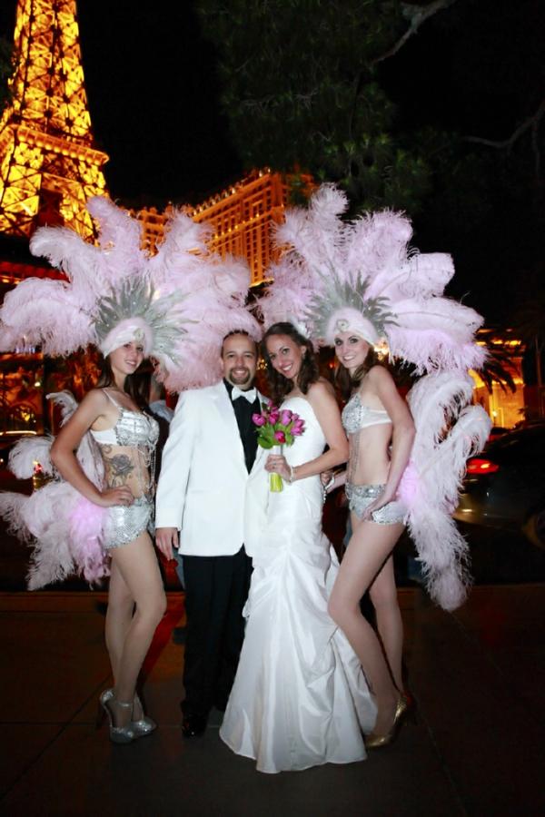 Heiraten Vegas
