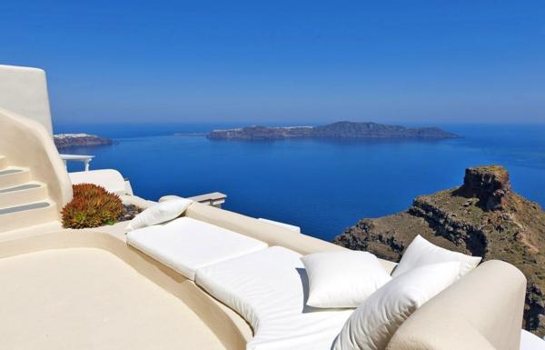 luxoriöse-Villa-in-Santorini