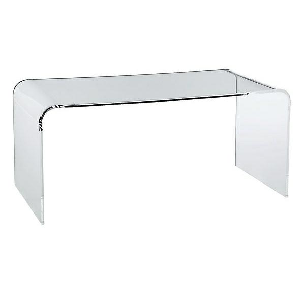 Acryl tisch f r eine elegante zimmergestaltung for Mediterrane zimmergestaltung