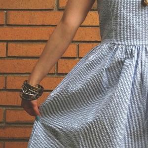 Sommerkleider - 22 moderne und frische Vorschläge!
