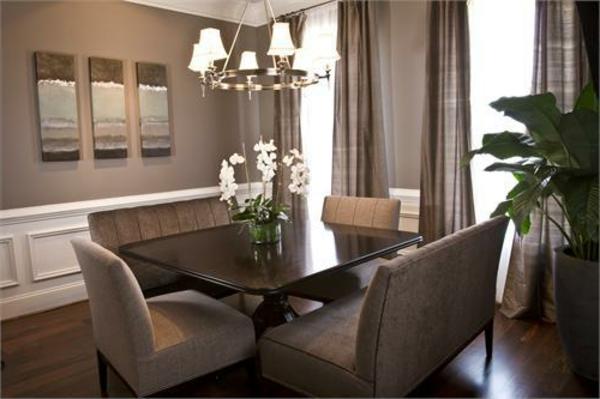 esszimmer sofa 22 kreative vorschl ge. Black Bedroom Furniture Sets. Home Design Ideas