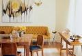 Esszimmer Sofa: 22 kreative Vorschläge!