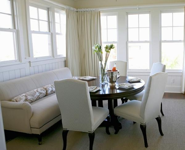 esszimmer mit couch beste ideen f r moderne innenarchitektur. Black Bedroom Furniture Sets. Home Design Ideas