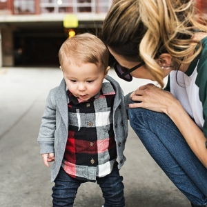 Kleine Jungen Mode: 32 tolle Ideen!