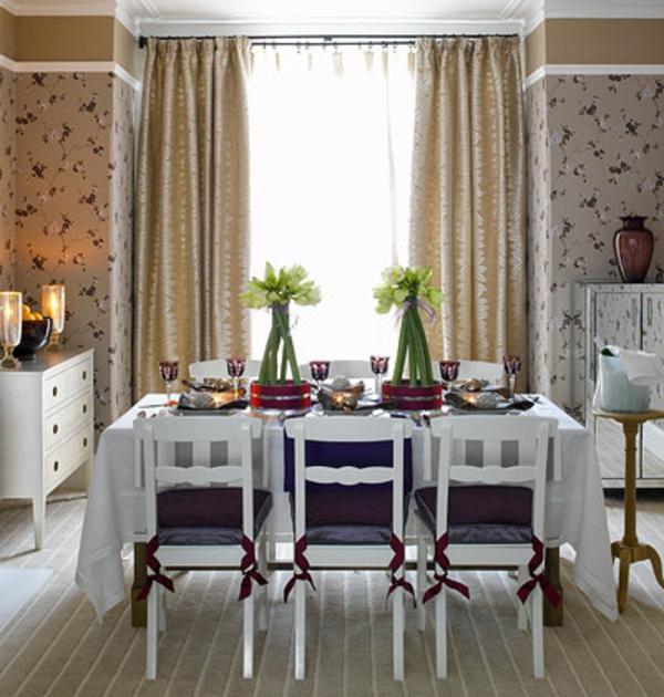 deko fur esszimmer deko k che besteck birkenstamm deko. Black Bedroom Furniture Sets. Home Design Ideas