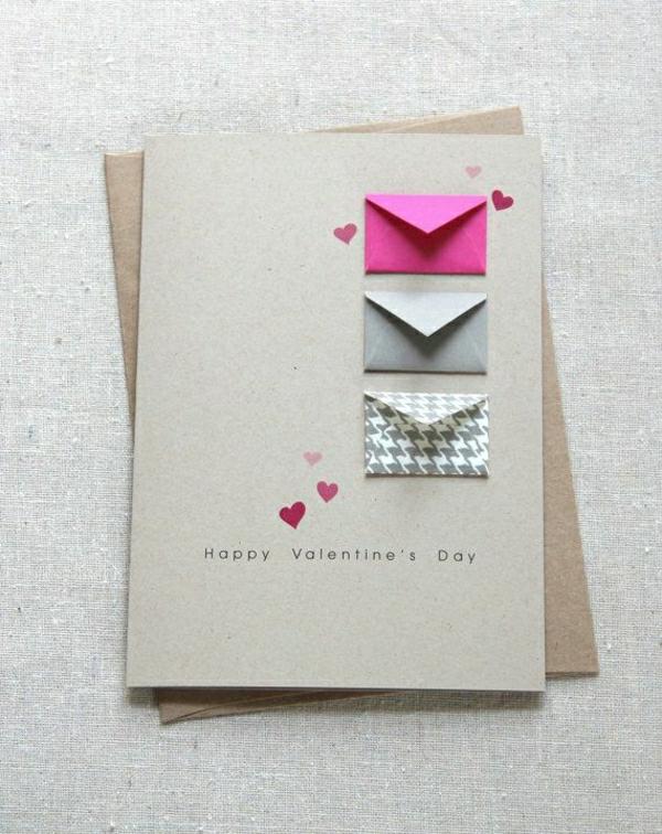 Karten Selber Basteln Valentinstag : Karten Selber Basteln 66  Abwechslungsreiche Ideen Für Jeden Anlass