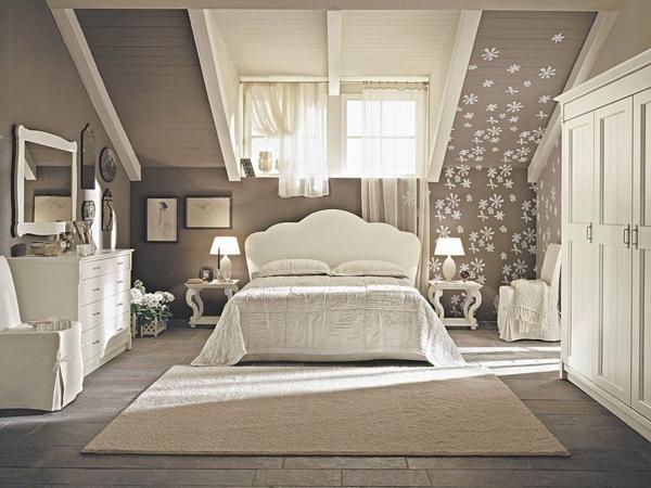 originelle-schlafzimmer-ideen-in-einer-dachwohnung
