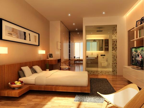45 originelle schlafzimmer ideen. Black Bedroom Furniture Sets. Home Design Ideas