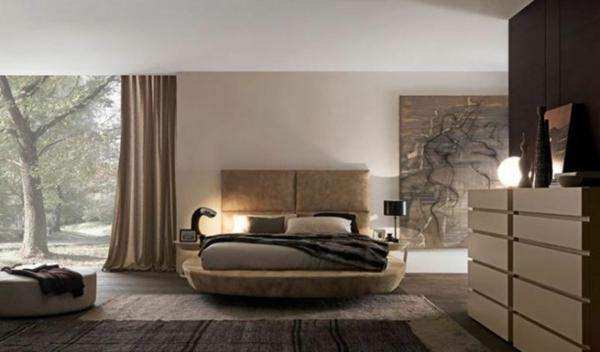 Schlafzimmer grün türkis ~ Trigentubes.com