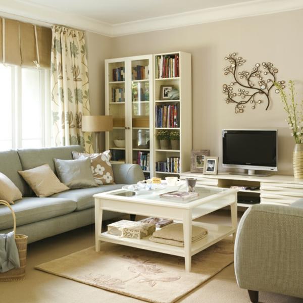 originelle-wohnzimmer-deko-schöne-gestaltung-modern-und-attraktiv-aussehen