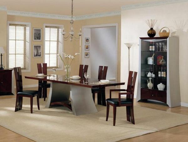 Drehstuhl Fur Esszimmer : pendelleuchtenfüresszimmerwunderschönesmodellvomesszimmer