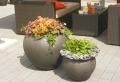 Blumenkübel – 63 wunderschöne Beispiele !