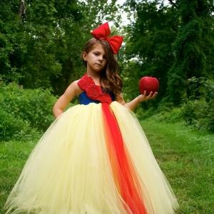 Prinzessin Kostüm für Kind: 38 tolle Ideen!