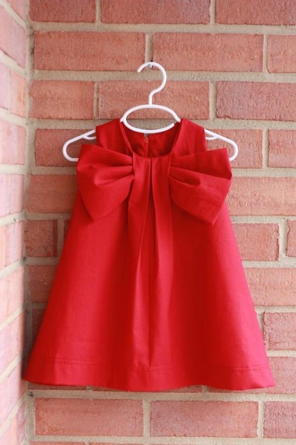 rotes-babykleid-babymode-kindermode-süße-babykleidung-günstige-babysachen-babymode-günstig