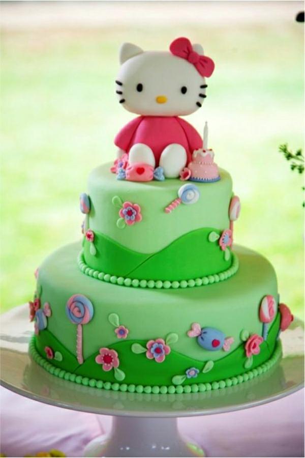 hello kitty torte kaufen